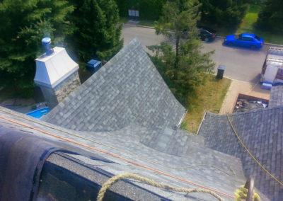 Entrepreneur en installation de toiture en bardeaux d'asphalte à Oka - Toitures Mathieu Gravel Inc à St-Joseph-du-Lac
