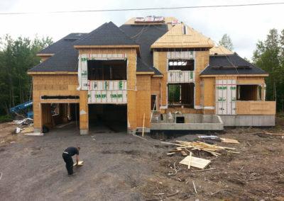 Entrepreneur en rénovation de toiture à Oka - Toitures Mathieu Gravel Inc à St-Joseph-du-Lac